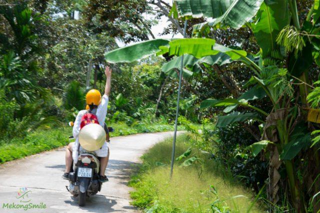 Mekong Delta Tour Half Day