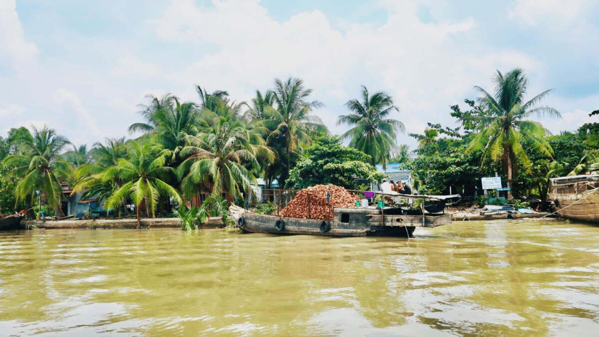 Best Ben Tre tour