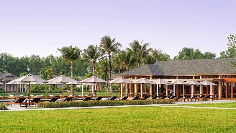 Azerai Resort - Best hotels in Can Tho, Vietnam
