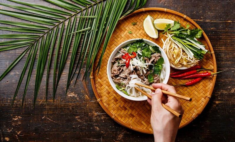 Pho - Beef noodle soup