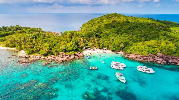 Xuong island