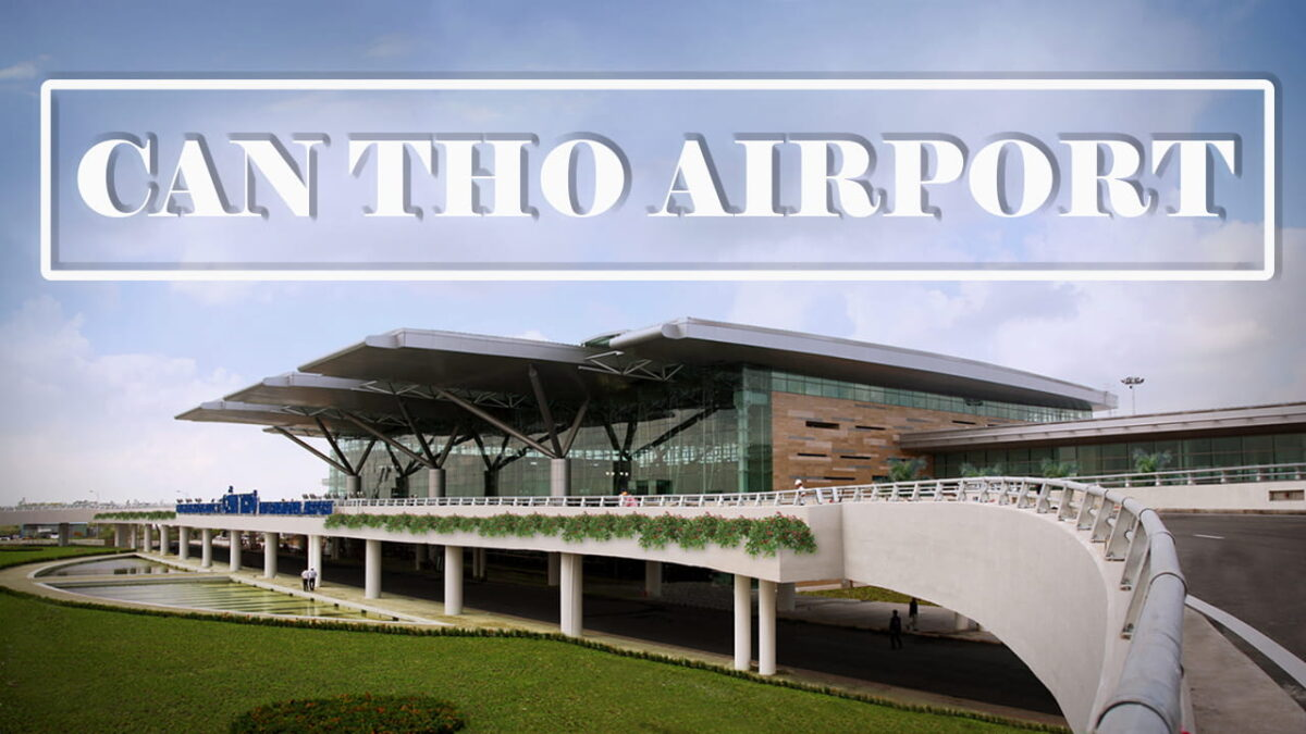 Can Tho Airport
