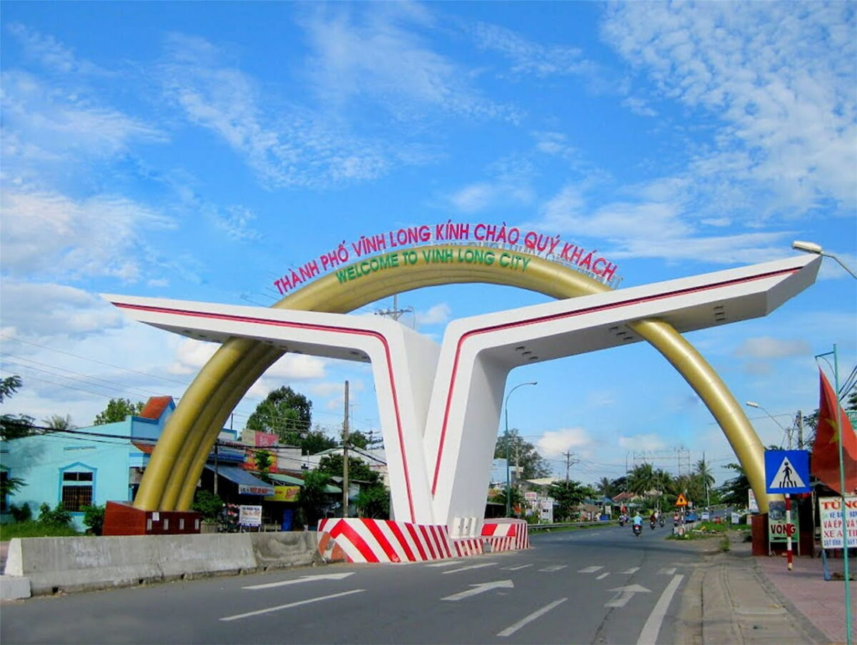 What to do in Vinh Long - Welcome to Vinh Long City