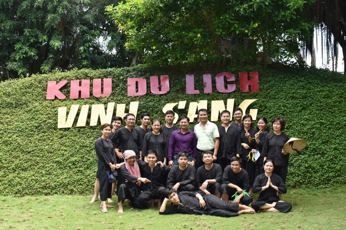 What to do in Vinh Long - Vinh Sang eco-tourism area